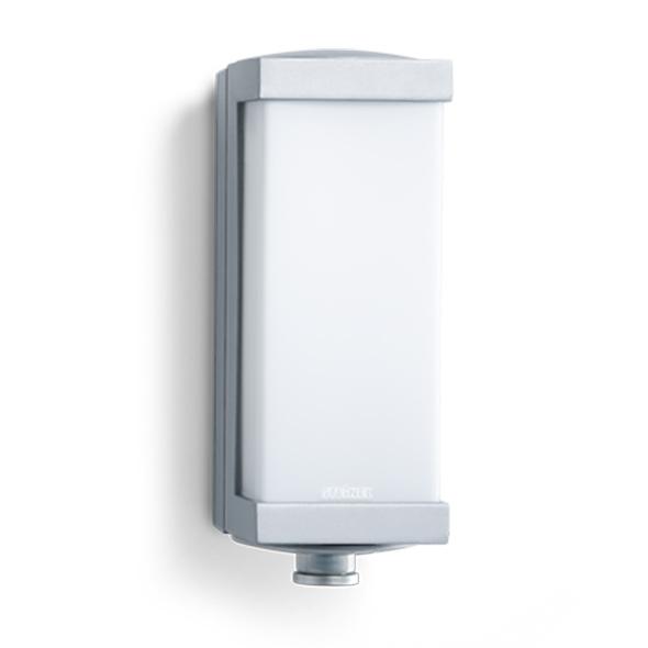 Sensorlampa L666 LED silver