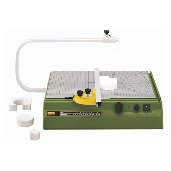 Varmtrådsskärare THERMOCUT 230/E