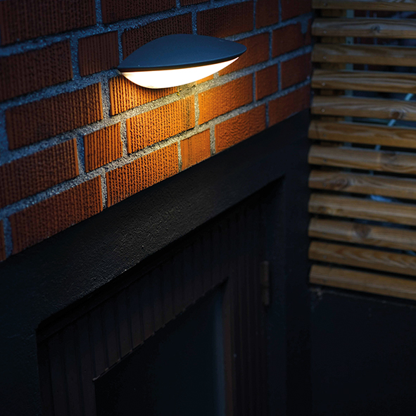 Sensorlampa L825