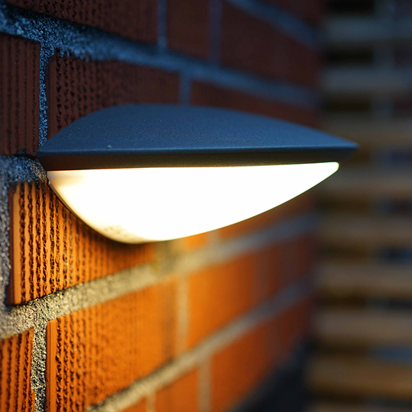 Sensorlampa L825 LED iHF
