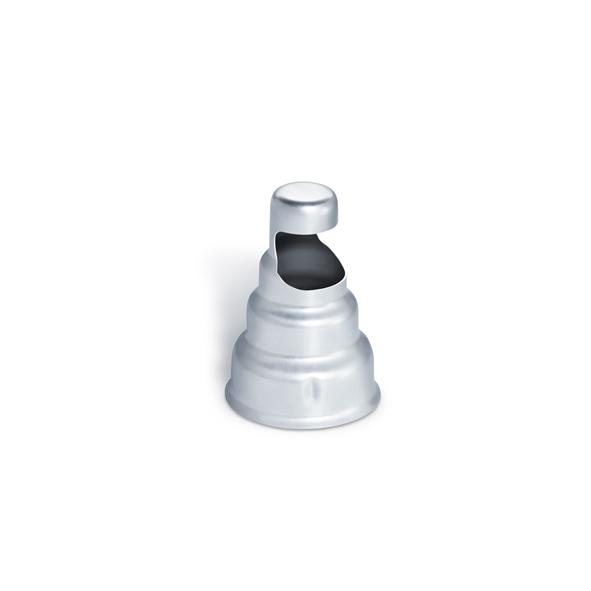 Lödreflektormunstycke 10 mm