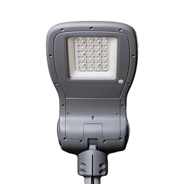 Stolpbelysning E-LUM 1, 80W