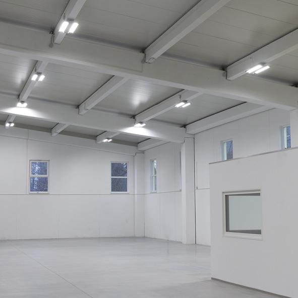 H-LUM LED