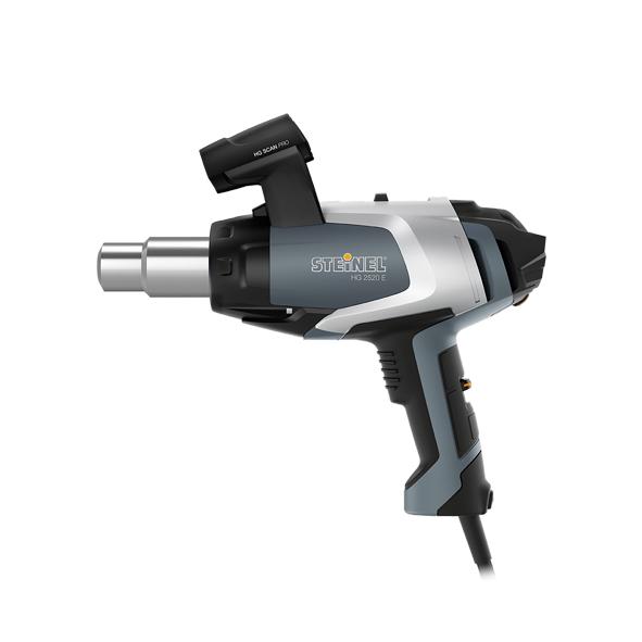 Hetluftpistol HG 2520 E