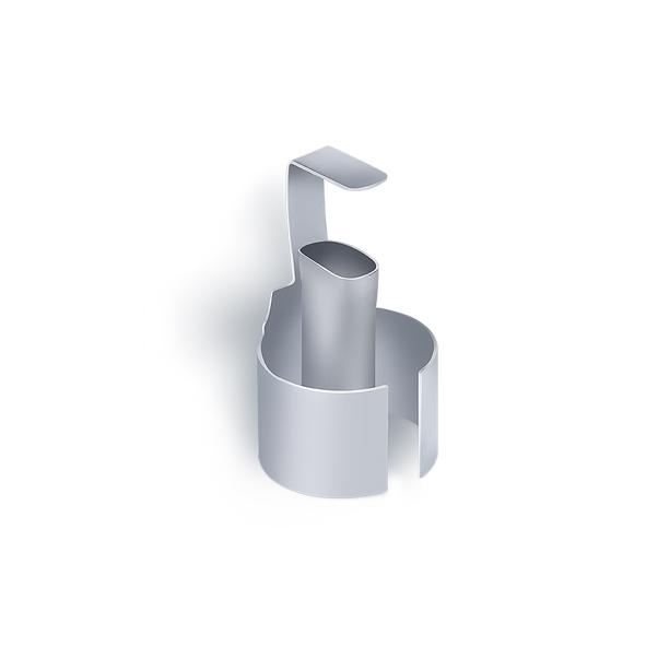 Precisionsreflektormunstycke