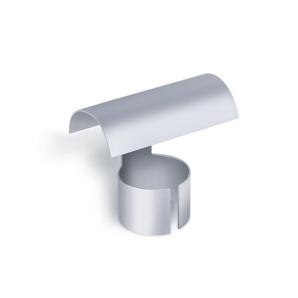 Reflektormunstycke 40 mm