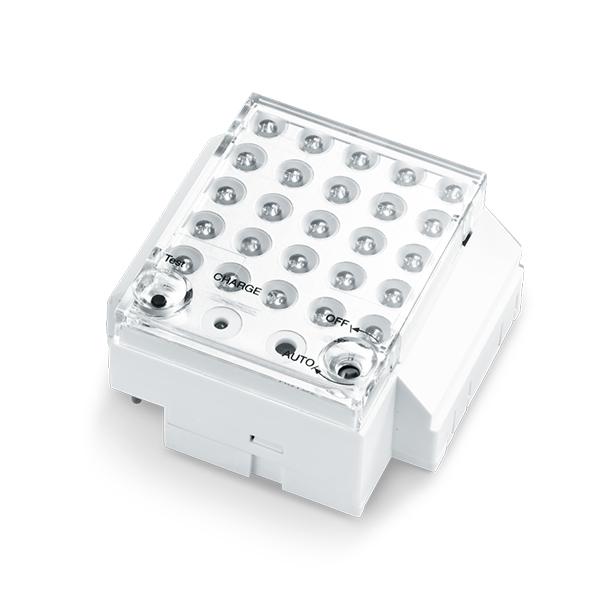 MLED1-modul till RS PRO 500/1000/2000