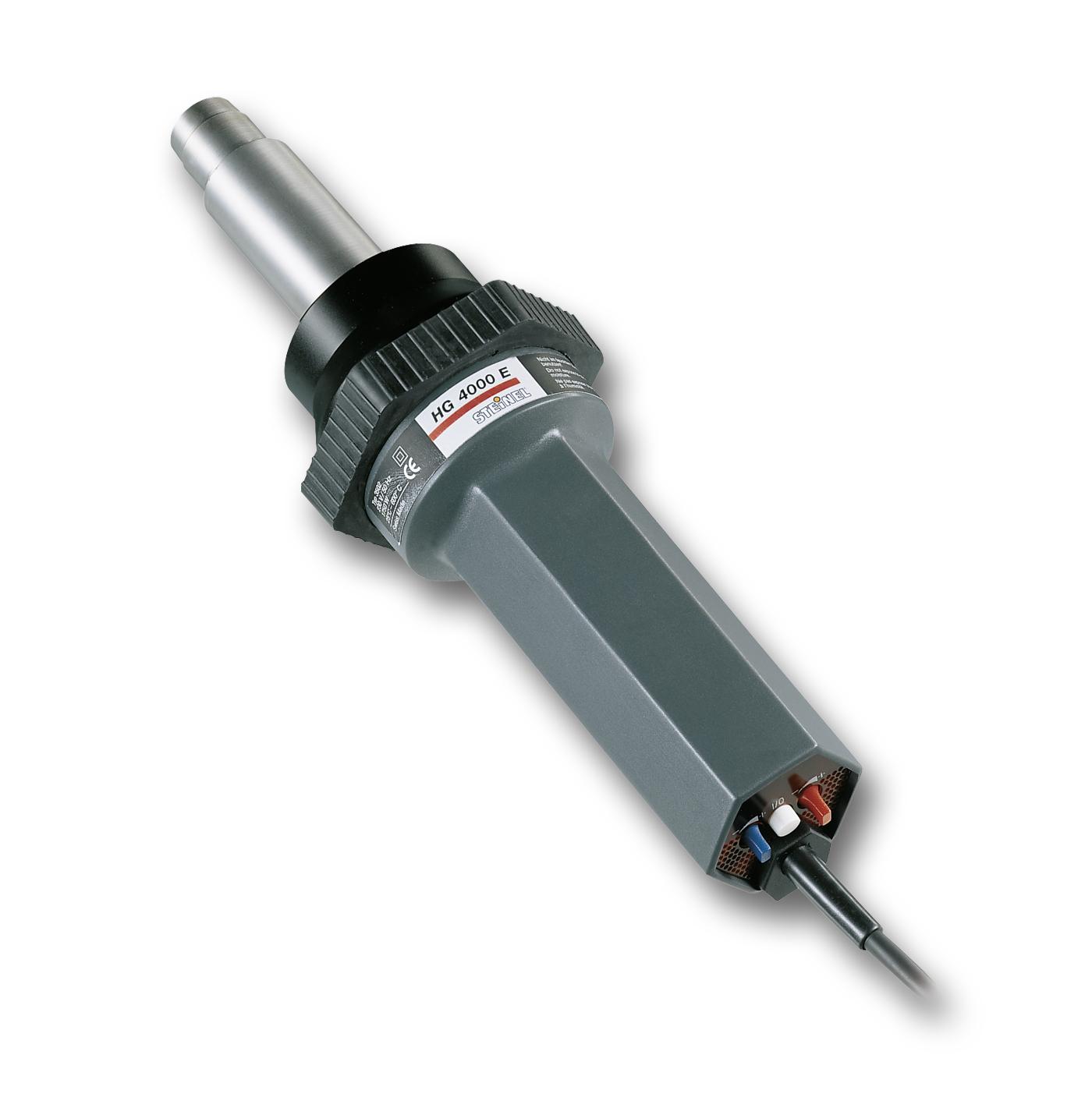Hetluftspistol HG 4000 E