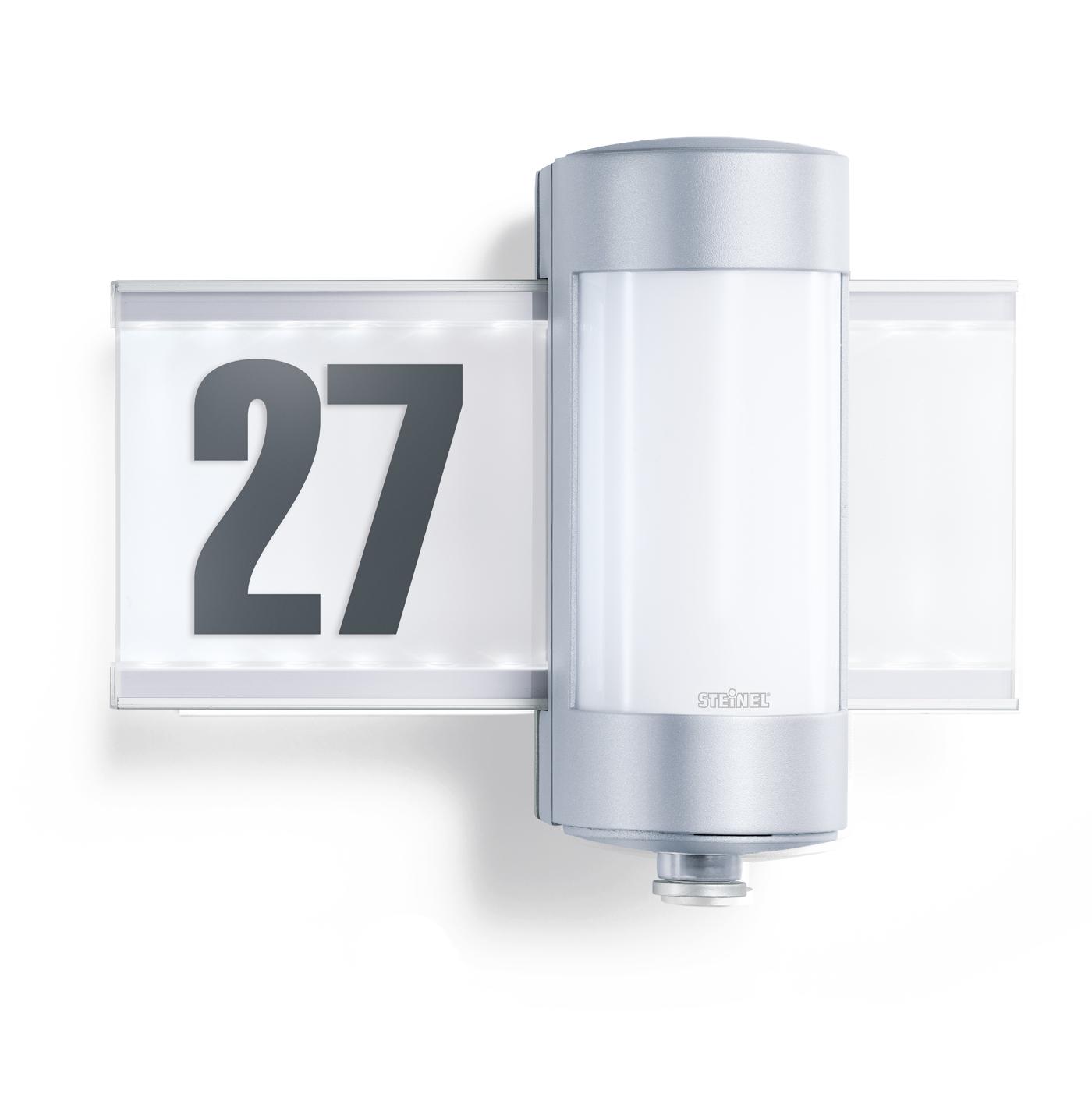 Sensorarmatur L270