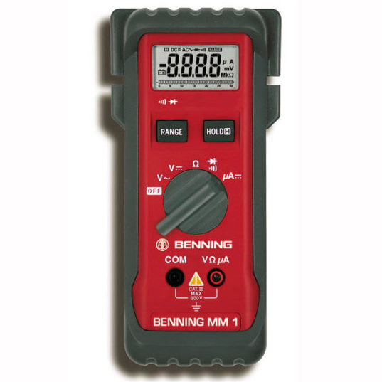 Multimeter MM 1