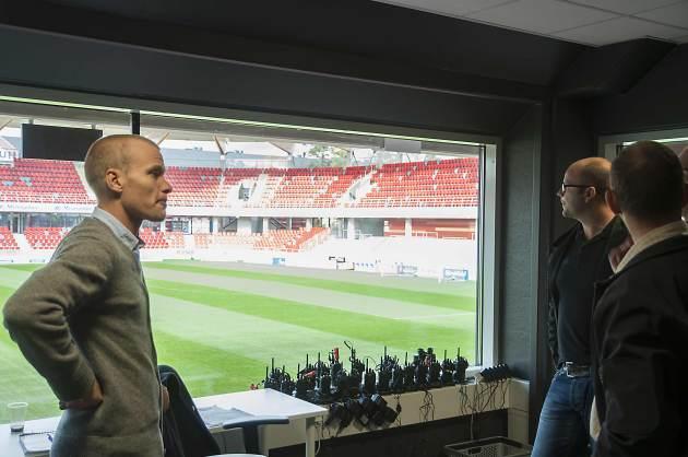 Myresjöhus Arena, Växjö