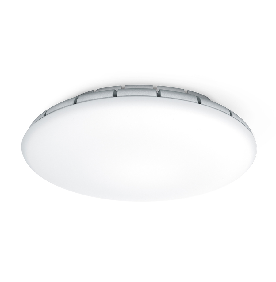 Sensorarmatur RS PRO LED S1 V3, glas