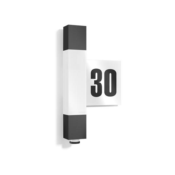 Sensorlampa L630 LED