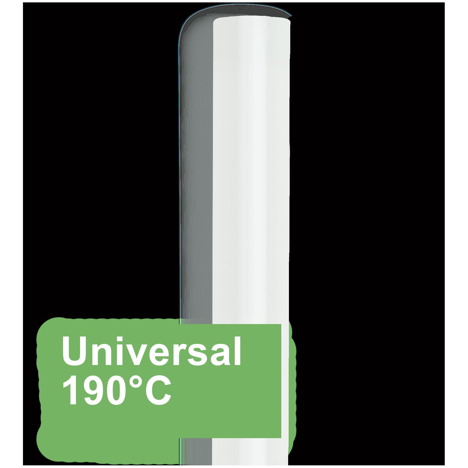 Smältlim universal 11 mm