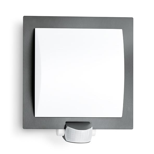 Sensorlampa L20, antracit från Steinel