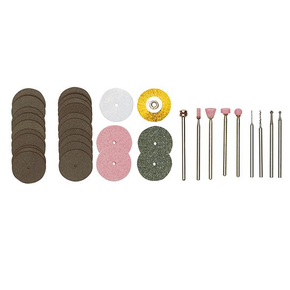 Borr-slipmaskin IBS/A Batteridriven