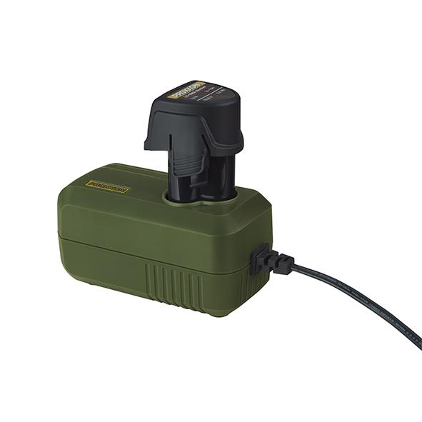 Li-lon batteriladdare LG/A2