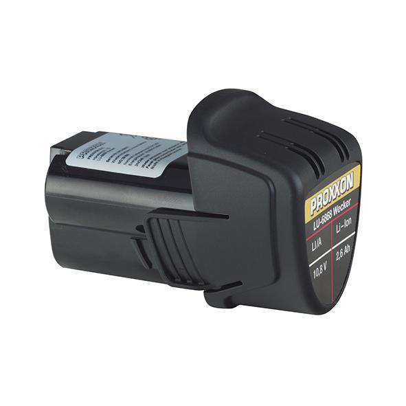 Li-lon batteri Li/A