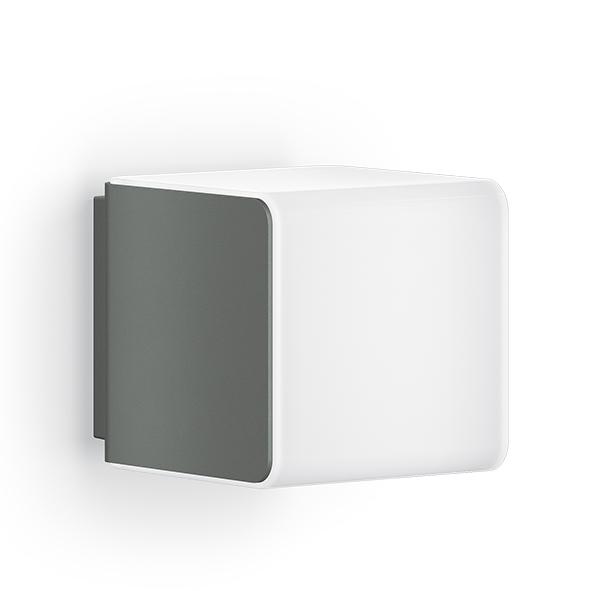 Sensorlampa Cubo L830 antracit