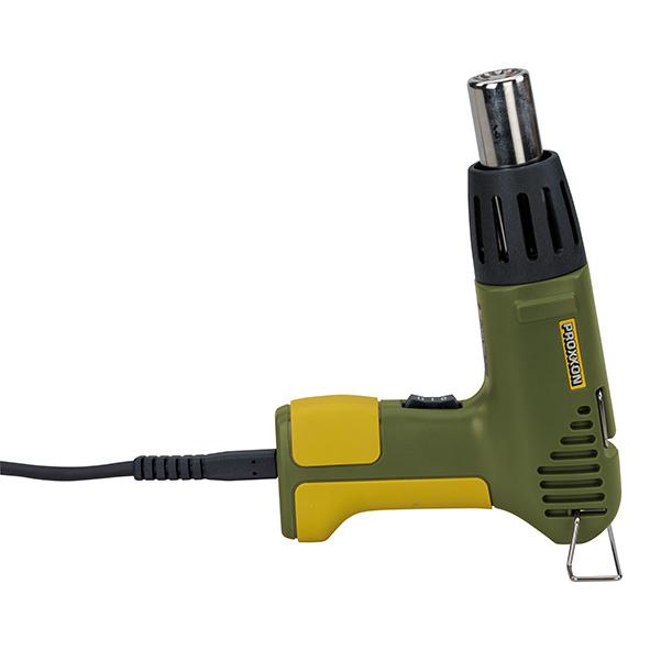MICRO varmluftspistol MH 550