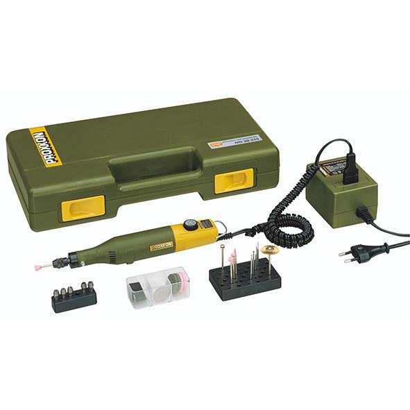Proxxon Compact dammsugare CW matic