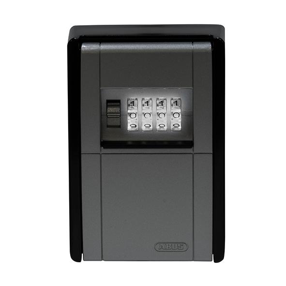 Nyckelskåp kombinationslås LED