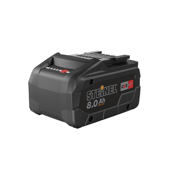 Hetluftspistol MH3/MH5 batteri