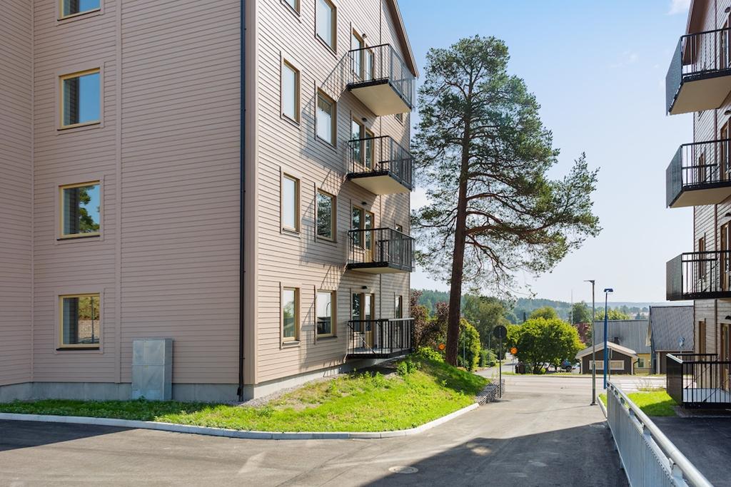Hagagläntan i Sundsvall