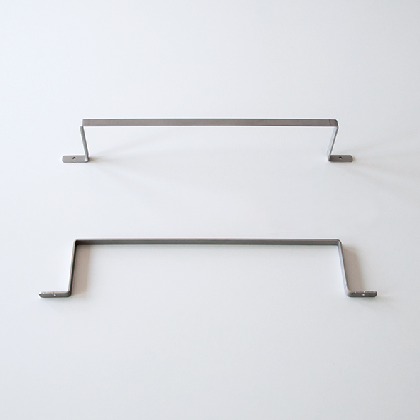 Skyddsrumsbygel plafond