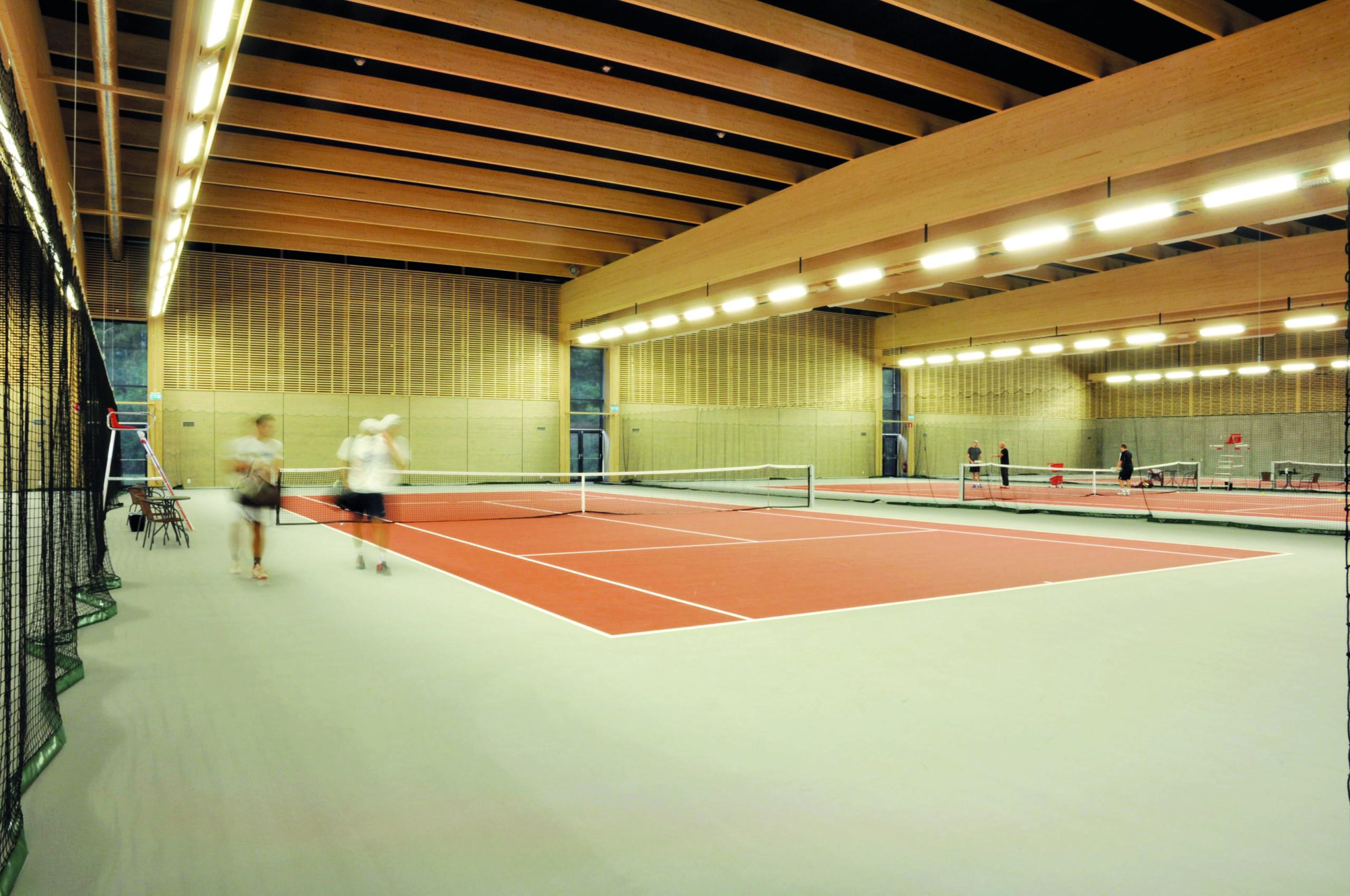 Södra Climate Arena, Växjö