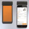 För enkel och snabb driftsättning medföljer fjärrkontroll till version med rörelse-sensor