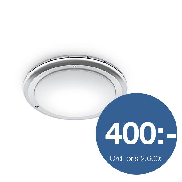 RS PRO LED S1, IP65