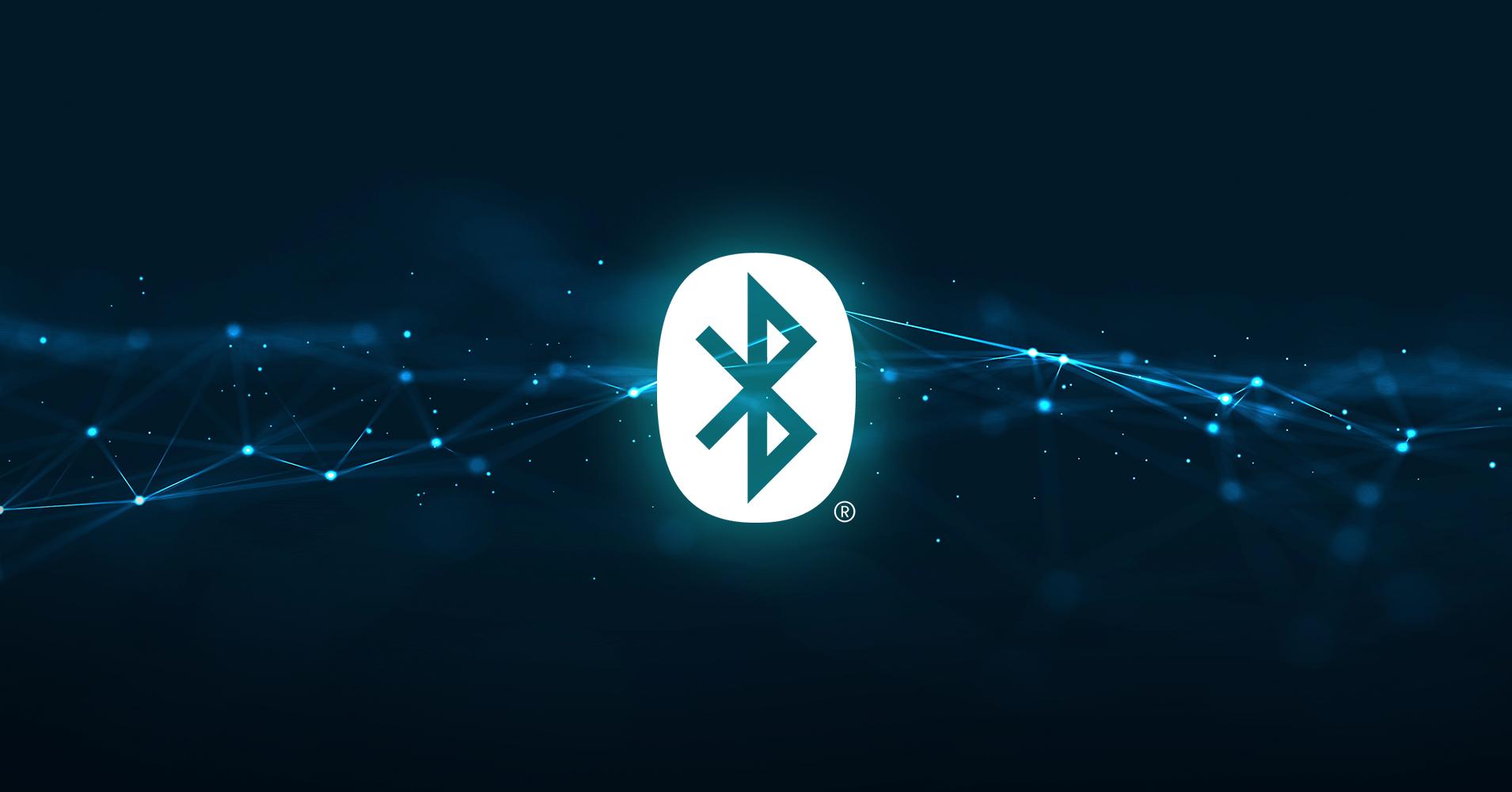 R-serien Bluetooth Mesh
