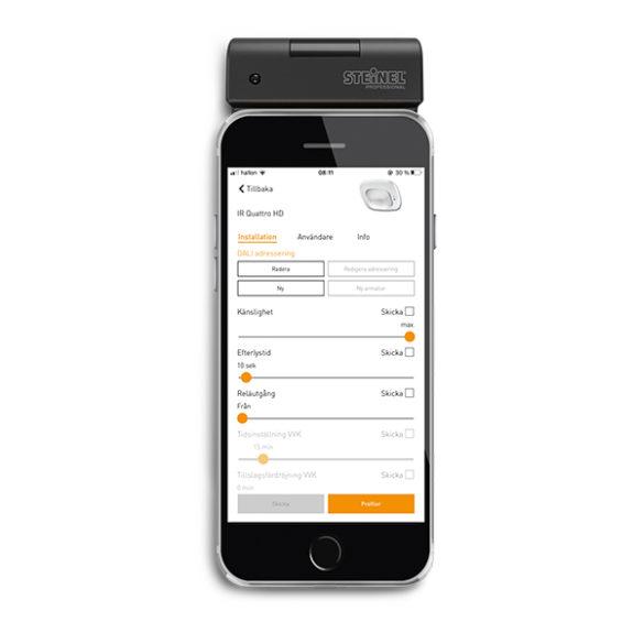 Fjärrkontroll Smart Remote