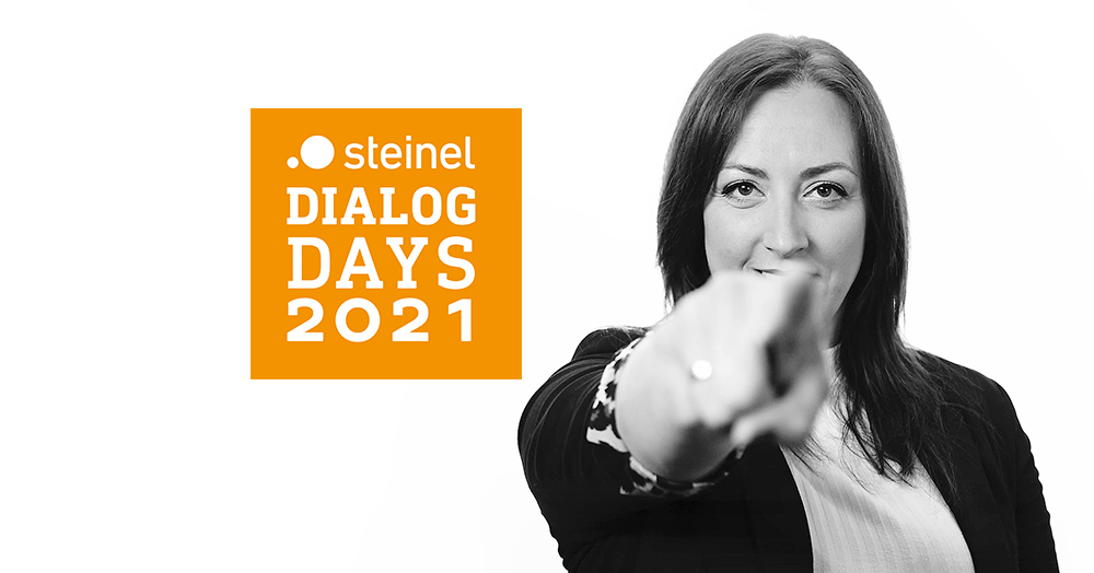 Steinel DialogDays 2021